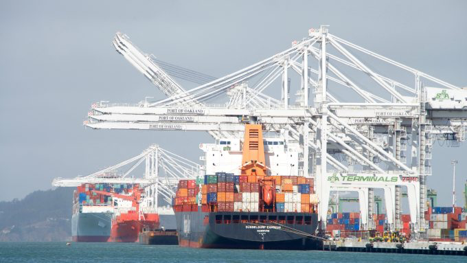 ILWU lays blame for US supply chain failures at the door of foreign operators